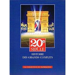 Histoire des grands conflits, 20e siècle, La collection du patrimoine, 1995.
