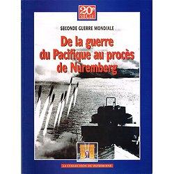 Seconde guerre mondiale, 20e siècle, La collection du patrimoine 1994.