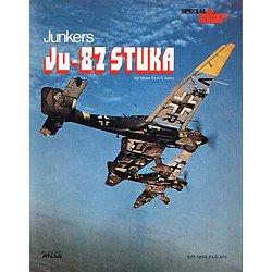 Junkers Ju-87 Stuka, Mister Kit et G. Aders, Editions Atlas 1979.