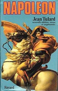 Napoléon, Jean Tulard, Editions Fayard 1987.