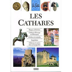 Les Cathares, collectif, MSM 2000.