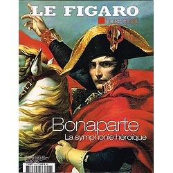 Bonaparte, la symphonie héroïque, Le Figaro hors série, non daté.