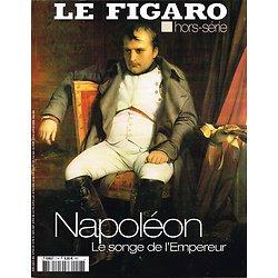Napoléon, le songe de l'Empereur, Le Figaro hors série, non daté.