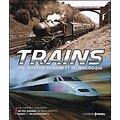 Trains, une aventure technologique, Philip Marsh, Editions Prisma 2011.
