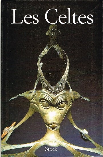 Les Celtes, collectif, Stock 1997.