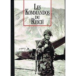 Les Kommandos du Reich, Collectif, Collection Les seigneurs de la Guerre, Editions Atlas 1992.