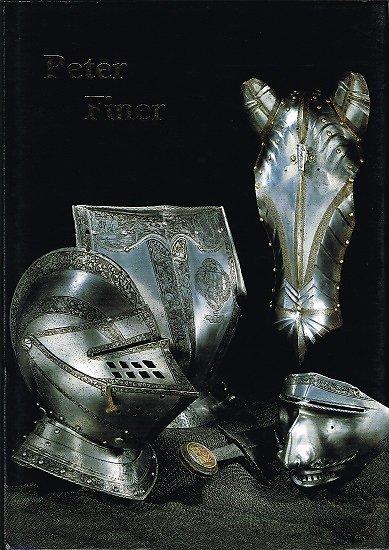 Peter Finer, sixth catalogue 2003.