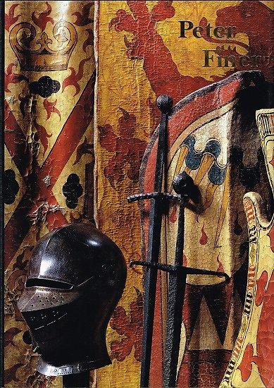 Peter Finer, fifth catalogue 2001.