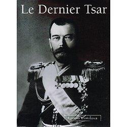 Le dernier Tsar, Larissa Iermilova, Sirocco 2002.