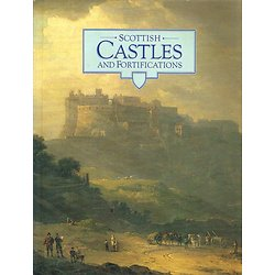 Scottish Castles and Fortifications, Christopher Trabaham, Historic Buildings and Monuments 1986.