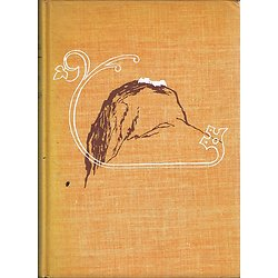 Le trésor de Montségur, Renée Aurembou, Société Nouvelle des Editions G.P 1966.