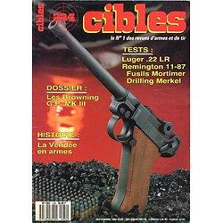 Cibles N° 234, Crépin Leblond, septembre 1989