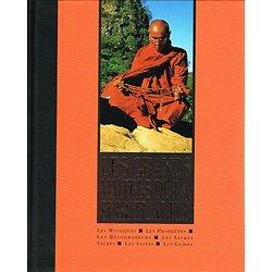 Les grands maîtres de la spiritualité, Jacques Brosse, France-Loisirs 1999.