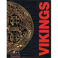 Vikings, Hors série Beaux-Arts, Beaux Arts Magazine 1992.