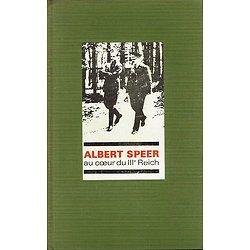 Au cœur du IIIe Reich, Albert Speer, Tallandier 1971.