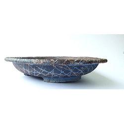 Pot pour bonsaï ou composition de cactus ou plantes succulentes