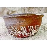 Pot rustique pour bonsaï mame, cactus plante succulent, à caudex ou d'accompagnement