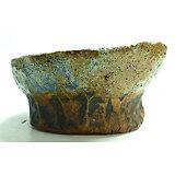 Pot pour bonsaï mame ou petit shohin, kusamono, cactus ou plante d'accompagnement
