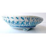 Pot en porcelaine pour bonsaï, cactus, plante succulente ou autre