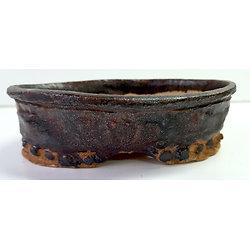 Pot pour bonsaï, plante succulente ou cactus
