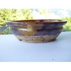 Pot pour bonsaï, plante succulente, ou cactus