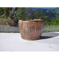Pot pour bonsaï mame, kusamono, plante succulente ou cactus