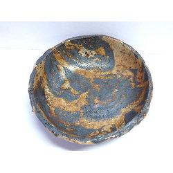 Coupelle pouvant aussi servir de contenant pour ikebana
