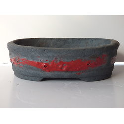 Pot pour bonsaï, cactus ou kusamono