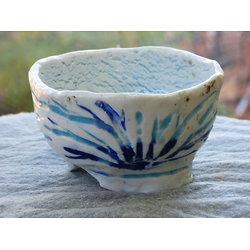 pot en porcelaine pour bonsaï mame, cactus , plante d'accompagnement ou succulente