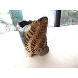 Pot pour bonsaï cascade ou semi cascade, cactus ou plante verte tombante