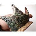 Pot pour kusamono, cactus ou plante d'accompagnement