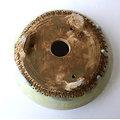 Pot rond pour bonsaï, cactus, plante succulente ou autre