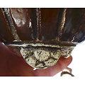 Pot pour bonsaï mame ou shohin cascade, kusamono, caudex ou plante succulente