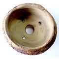 Pot pour bonsaï mame, kusamono, cactus ou plante succulente ou d'accompagnement