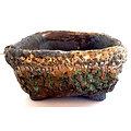 Pot pour bonsaï , cactus ou plante succulente