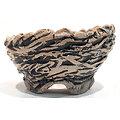 Pot pour bonsaï mame, kusamono, cactus ou plante succulente