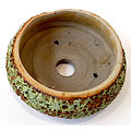 Pot pour bonsaï mame, kusamono, cactus , succulente...