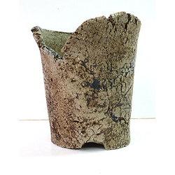 Pot pour bonsai cascade, cactus plante succulente ou caudex
