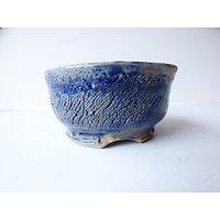 Pot pour bonsaï mame ou shohin, kusamono, cactus ou plante d'accompagnement