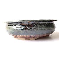 Pot rond pour bonsaï, cactus ou plante succulente