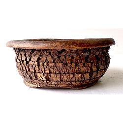 Pot pour bonsaï, cactus ou plante succulente ou autre