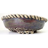 Pot pour composition bonsaï, cactus ou plante succulente
