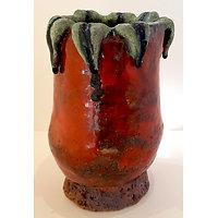 """Vase  """"Végétal"""""""