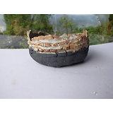 Pot pour Kusamono, plante d'accompagnement, cactus, plante succulente ou bonsaï mame