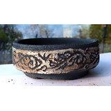 Pot pour bonsaï mame,  Kusamono, cactus, plante d'accent ou succulente,