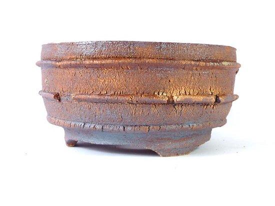 Pot pour bonsaï semi cascade, cactus ou plante verte ou succulente