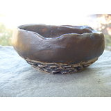 Pot pour bonsaï mame ou shohin, cactus ou plante succulente ou d'accompagnement