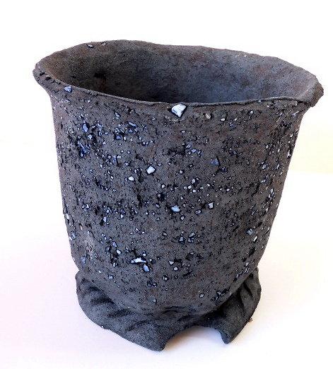 Pot pour bonsaï cascade, cactus ou plante succulente