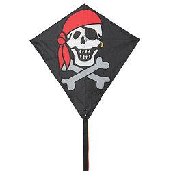 Eddy Pirate