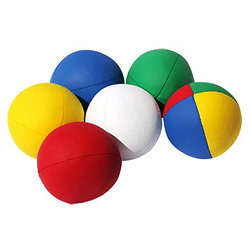 Balle Stretch